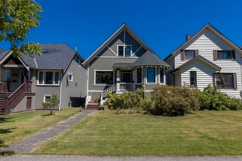 FEATURED LISTING: 39 23RD Avenue West Vancouver
