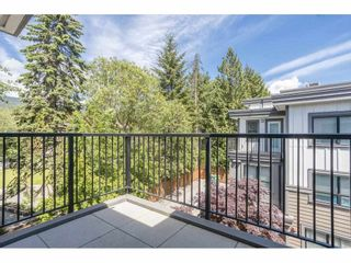 """Photo 33: 2 3508 MT SEYMOUR Parkway in North Vancouver: Northlands Townhouse for sale in """"Parkgate"""" : MLS®# R2589973"""