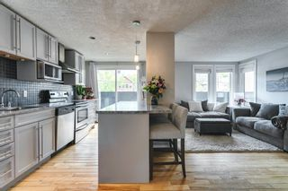 Main Photo: 8 515 18 Avenue SW in Calgary: Cliff Bungalow Apartment for sale : MLS®# A1147449