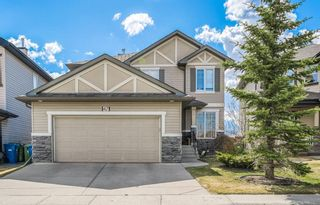 Main Photo: 47 Chapalina Terrace SE in Calgary: Chaparral Detached for sale : MLS®# A1131142
