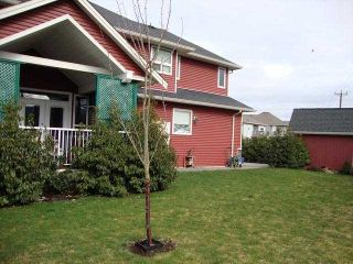 """Photo 18: 34814 1ST Avenue in Abbotsford: Poplar House for sale in """"Huntingdon"""" : MLS®# F1405409"""