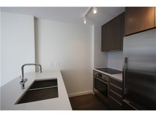 Photo 4: 606 1009 HARWOOD Street in Vancouver: West End VW Condo for sale (Vancouver West)  : MLS®# V1094050