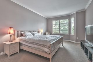 "Photo 11: 21 6000 BARNARD Drive in Richmond: Terra Nova Townhouse for sale in ""MAQUINNA"" : MLS®# R2380360"