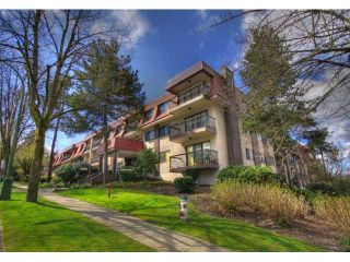 Photo 1: 212 5715 JERSEY Avenue in Burnaby: Central Park BS Condo for sale (Burnaby South)  : MLS®# V944459