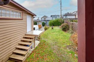 Photo 34: 3655 ETON Street in Vancouver: Hastings Sunrise House for sale (Vancouver East)  : MLS®# R2532945