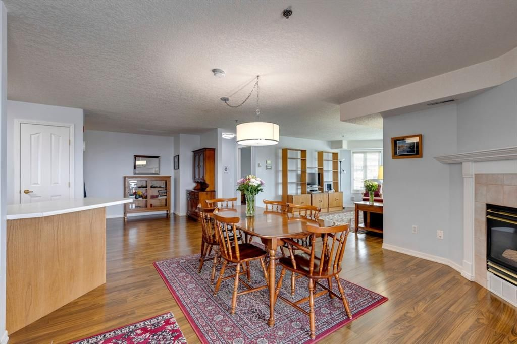 Photo 7: Photos: 1222 1818 Simcoe Boulevard SW in Calgary: Signal Hill Apartment for sale : MLS®# A1130769