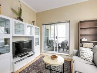 """Photo 19: 432 5735 HAMPTON Place in Vancouver: University VW Condo for sale in """"The Bristol"""" (Vancouver West)  : MLS®# R2541158"""