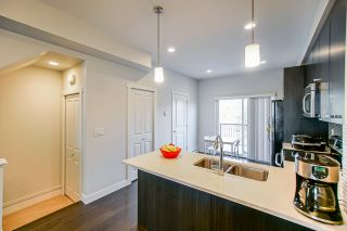 """Photo 5: 27 5888 144 Street in Surrey: Sullivan Station Townhouse for sale in """"One 44"""" : MLS®# R2536039"""