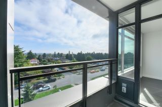 """Photo 16: 606 6383 CAMBIE Street in Vancouver: Oakridge VW Condo for sale in """"Forty Nine West"""" (Vancouver West)  : MLS®# R2506344"""