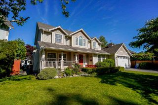 """Main Photo: 4442 209B Street in Langley: Brookswood Langley House for sale in """"Brookswood"""" : MLS®# R2587874"""