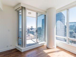 Photo 20: 3506 1077 W CORDOVA Street in Vancouver: Coal Harbour Condo for sale (Vancouver West)  : MLS®# R2596141