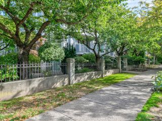 Photo 27: 795 W 15TH Avenue in Vancouver: Fairview VW Townhouse for sale (Vancouver West)  : MLS®# R2619126