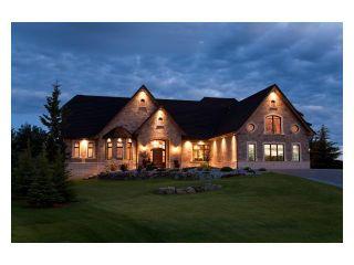 Photo 1: 8 Pinehurst Drive: Heritage Pointe Residential Detached Single Family for sale (Pinehurst)  : MLS®# C3514527