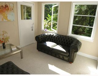 """Photo 9: 4075 CAPILANO PARK Road in North_Vancouver: Canyon Heights NV House for sale in """"CAPILANO"""" (North Vancouver)  : MLS®# V667641"""