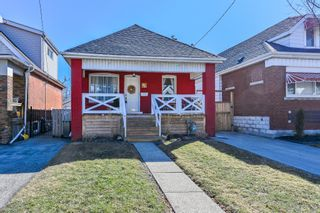 Photo 2: 42 Barons Avenue in Hamilton: House for sale : MLS®# H4074014