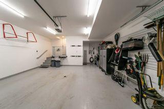 Photo 37: 52 SYLVANCROFT Lane in Edmonton: Zone 07 House Half Duplex for sale : MLS®# E4251662