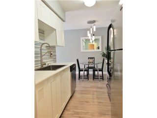 """Photo 2: 106 1955 WOODWAY Place in Burnaby: Brentwood Park Condo for sale in """"DOUGLAS VIEW"""" (Burnaby North)  : MLS®# V1137770"""