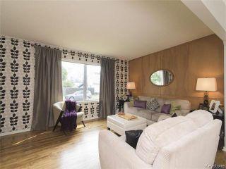 Photo 3: 474 Notre Dame Street in WINNIPEG: St Boniface Residential for sale (South East Winnipeg)  : MLS®# 1523842