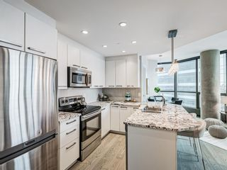 Photo 7: 910 225 11 Avenue SE in Calgary: Beltline Apartment for sale : MLS®# A1068371