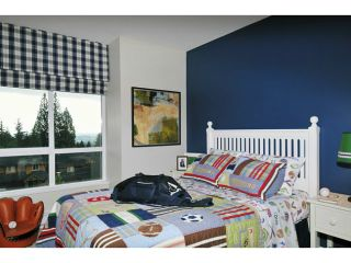 """Photo 14: 119 1480 SOUTHVIEW Street in Coquitlam: Burke Mountain Townhouse for sale in """"CEDAR CREEK"""" : MLS®# V1045909"""
