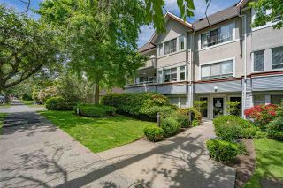"""Photo 22: 105 1845 W 7TH Avenue in Vancouver: Kitsilano Condo for sale in """"Heritage At Cypress"""" (Vancouver West)  : MLS®# R2591030"""