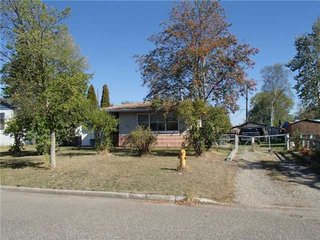 """Main Photo: 588 HARPER Street in Prince George: Central House for sale in """"CENTRAL/CRESCENTS/NECHAKO"""" (PG City Central (Zone 72))  : MLS®# N230967"""