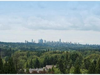 "Photo 12: 901 3980 CARRIGAN Court in Burnaby: Government Road Condo for sale in ""DISCOVERY PLACE"" (Burnaby North)  : MLS®# V1073973"