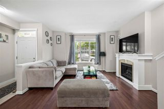 """Photo 3: 1428 MARGUERITE Street in Coquitlam: Burke Mountain Townhouse for sale in """"BELMONT WALK"""" : MLS®# R2584328"""