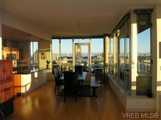 Photo 4: 1103 732 Cormorant Street in VICTORIA: Vi Downtown Condo Apartment for sale (Victoria)  : MLS®# 296221