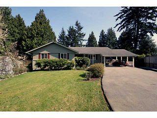 "Photo 1: 1140 EHKOLIE in Tsawwassen: English Bluff House for sale in ""THE VILLAGE"" : MLS®# V998356"