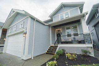 """Photo 1: 24412 113A Avenue in Maple Ridge: Cottonwood MR House for sale in """"MONTGOMERY ACRES"""" : MLS®# R2222184"""