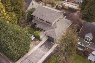 Photo 36: 3055 PLYMOUTH Drive in North Vancouver: Windsor Park NV House for sale : MLS®# R2543123