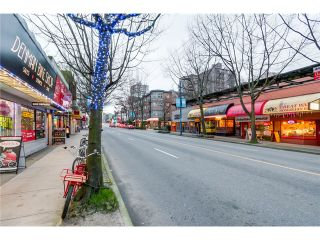 "Photo 17: 207 1738 ALBERNI Street in Vancouver: West End VW Condo for sale in ""ATRIUM ON THE PARK"" (Vancouver West)  : MLS®# V1102014"