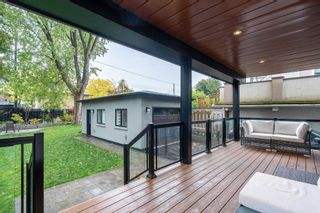 Photo 31: 71 Dorset Road in Toronto: Cliffcrest House (2-Storey) for sale (Toronto E08)  : MLS®# E4956494