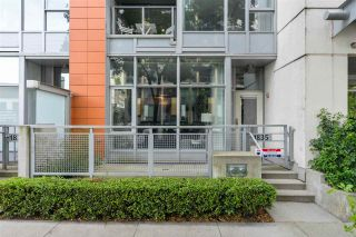 Photo 33: 1835 CROWE Street in Vancouver: False Creek Townhouse for sale (Vancouver West)  : MLS®# R2475656