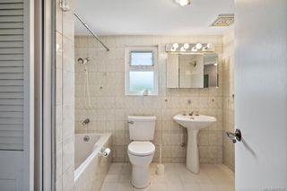 Photo 13: 2256-2258 Estevan Ave in Oak Bay: OB Henderson Full Duplex for sale : MLS®# 842582