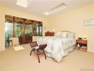Photo 11: 4401 Robinwood Dr in VICTORIA: SE Gordon Head House for sale (Saanich East)  : MLS®# 676745