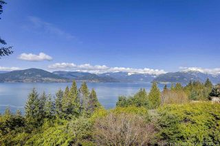 Main Photo: 340 BAYVIEW Road: Lions Bay House for sale (West Vancouver)  : MLS®# R2592476