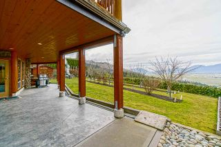 Photo 34: 7237 MARBLE HILL Road in Chilliwack: Eastern Hillsides House for sale : MLS®# R2546801