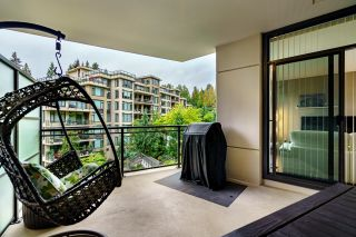 """Photo 26: 710 1415 PARKWAY Boulevard in Coquitlam: Westwood Plateau Condo for sale in """"CASCADES"""" : MLS®# R2621371"""