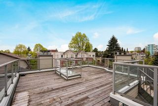 Photo 29: 404 888 W 13TH Avenue in Vancouver: Fairview VW Condo for sale (Vancouver West)  : MLS®# R2574304