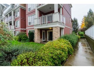 "Photo 14: 215 6440 194 Street in Surrey: Clayton Condo for sale in ""WATER STONE"" (Cloverdale)  : MLS®# R2319646"