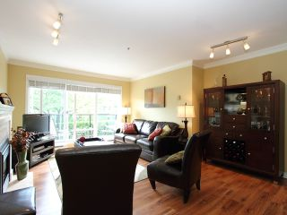 """Photo 13: 203 833 W 16TH Avenue in Vancouver: Fairview VW Condo for sale in """"THE EMERALD"""" (Vancouver West)  : MLS®# V906955"""