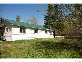 Photo 3: 501 Front Street in PETERSFIEL: Clandeboye / Lockport / Petersfield Residential for sale (Winnipeg area)  : MLS®# 1529642