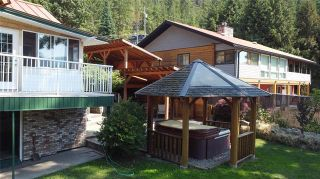Photo 29: 110 Mann Road, in Sicamous: House for sale : MLS®# 10236126