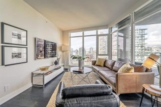 """Photo 8: 2003 1372 SEYMOUR Street in Vancouver: Downtown VW Condo for sale in """"THE MARK"""" (Vancouver West)  : MLS®# R2235616"""