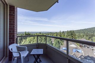 """Photo 8: 905 738 FARROW Street in Coquitlam: Coquitlam West Condo for sale in """"THE VICTORIA"""" : MLS®# V1129262"""
