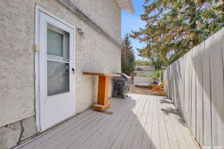 Photo 28: 3709 NORMANDY Avenue in Regina: River Heights RG Residential for sale : MLS®# SK871141