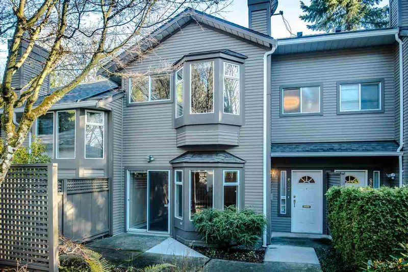 FEATURED LISTING: 8872 FINCH Court Burnaby