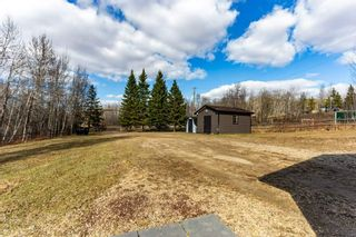 Photo 42: 30 1219 HWY 633: Rural Parkland County House for sale : MLS®# E4239375